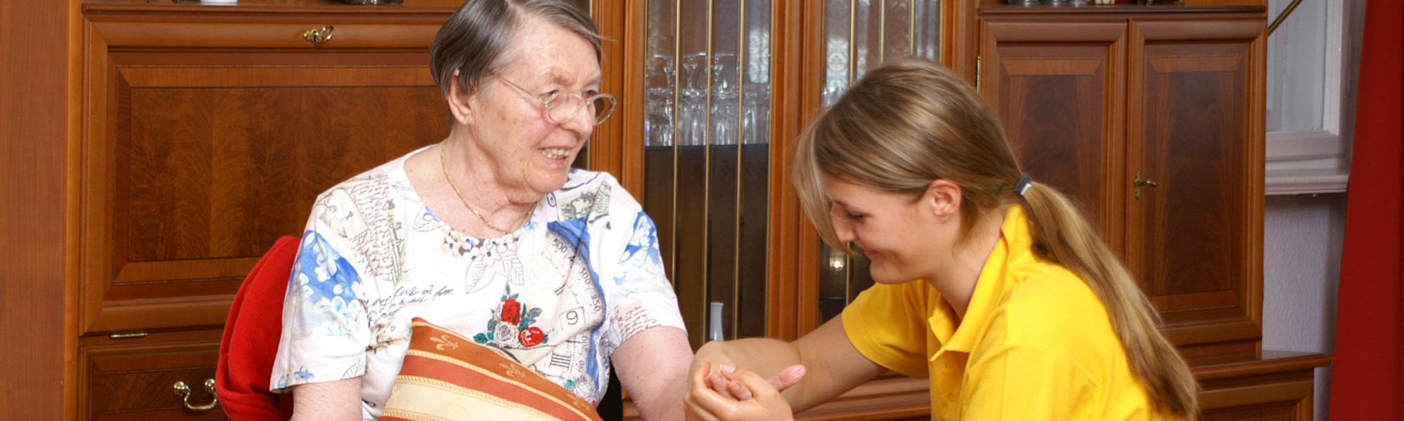 Pflegedienst Drei Töchter Startseitenbanner 7